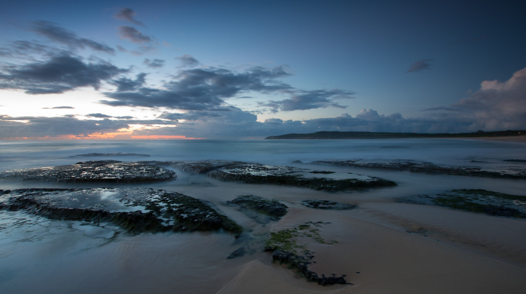 Maroubra Beach - Blog