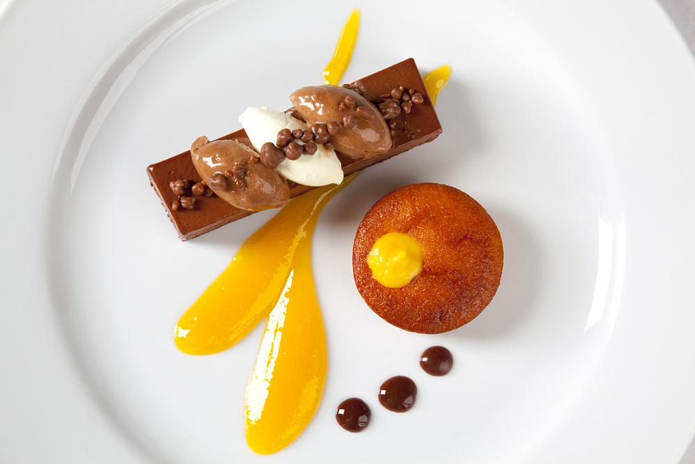 food photographer desert image