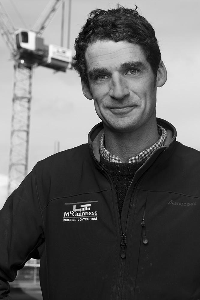 bw construction staff portrait